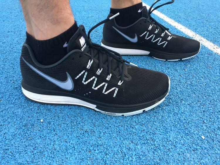 the latest dcbf6 426bf Testeo Nike Air Zoom Vomero 10