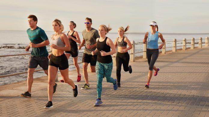 Conoce los beneficios de correr en grupo