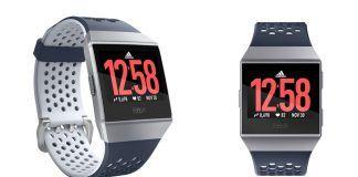 b25b374b8a07 Fitbit Ionic  adidas Edition – el compañero de entrenamiento para atletas.