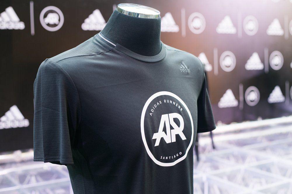 Hábil kiwi Elocuente  Adidas Runners: adidas lanza entrenamientos de running gratuitos - Runners  Chile