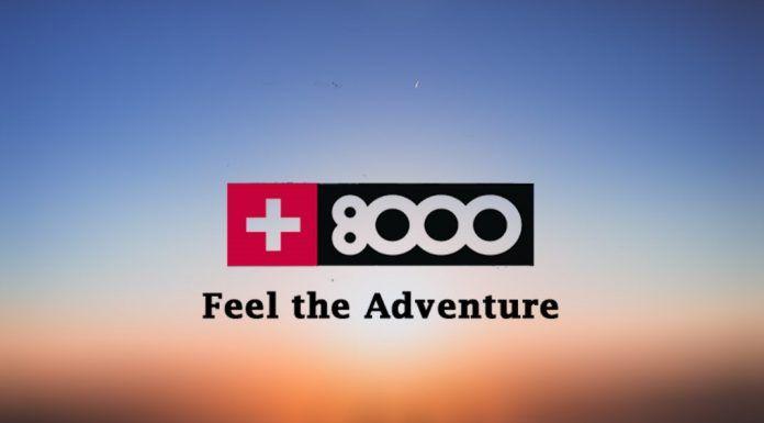 44d6d14554 +8000 llega a Chile invitando a sentir la aventura