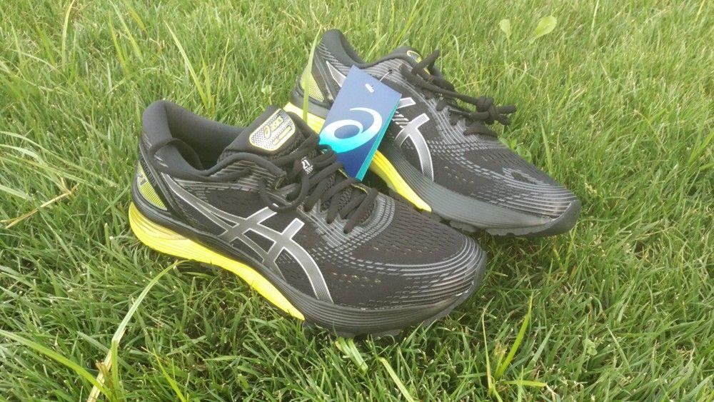 432859c70 Review Asics Gel Nimbus 21 - Runners Chile
