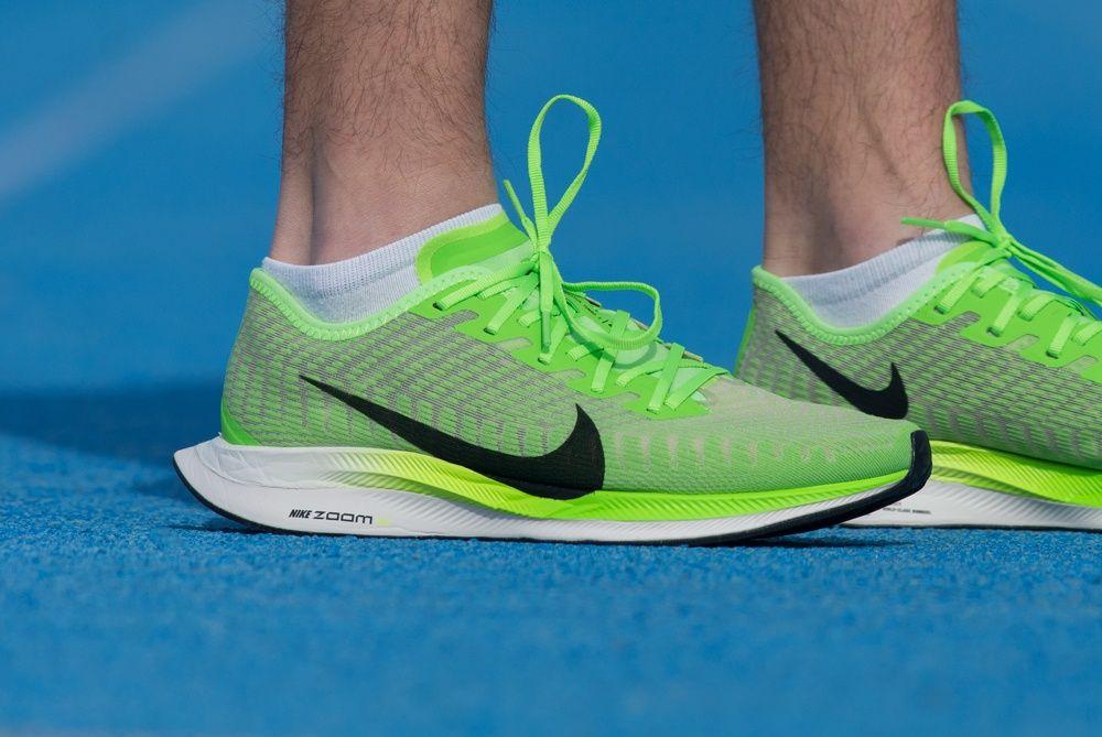 Review Nike Zoom Pegasus Turbo 2