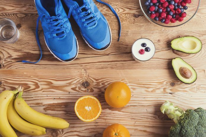 nutrición deportiva vegana