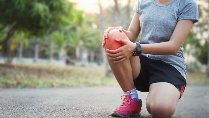 afecciones al correr