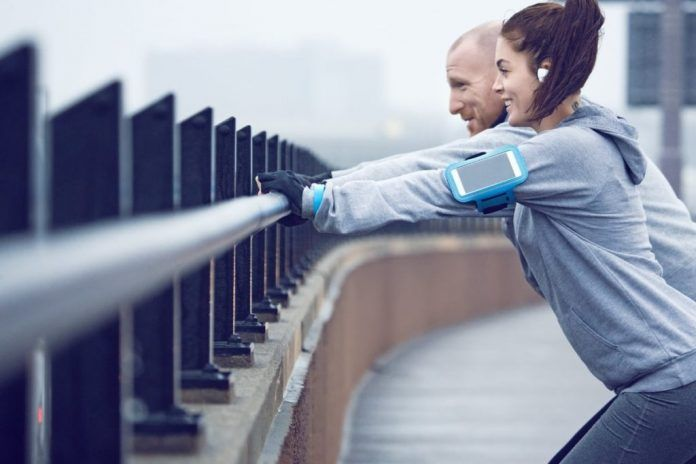 saber sobre el running