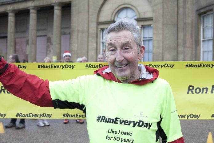 Ronhill #RunEveryDay
